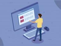 como criar a política de privacidade