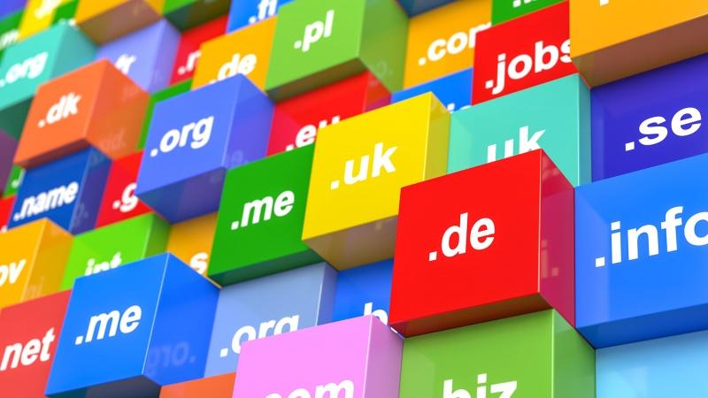 Como obter um domínio grátis para seu blog