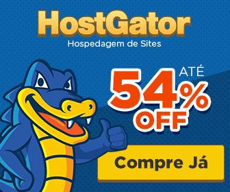 Hostgator 50% Off