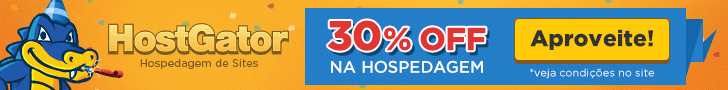 Hostgator 30% Off