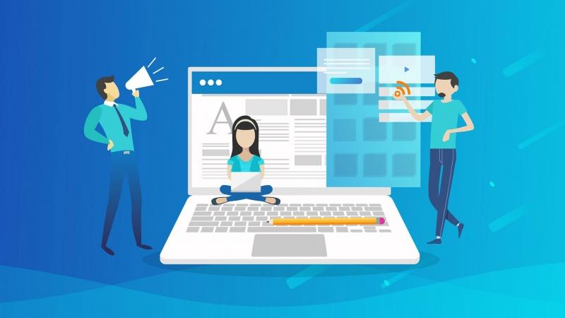 Blog x Site: entenda a diferença entre essas duas plataformas na web