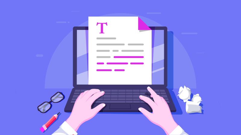 10 Dicas para criar conteúdo para o blog